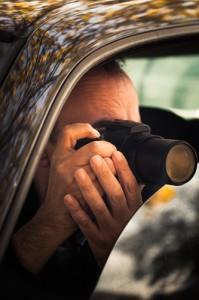 Undercover Surveillance