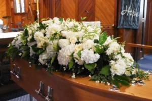 Korner Security funeral home