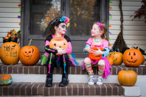 halloween safety tips korner security guards metro detroit