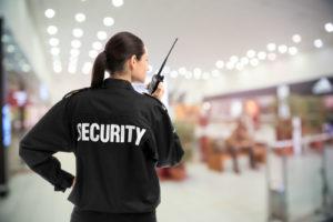 security guard jobs Korner Security Detroit